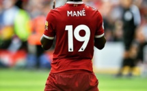 BOOMMM !!! Sadio Mané blessé aux Ischios-jambiers sera absent six semaines