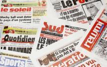 (Revue de presse du vendredi 13 octobre 2017) La vie de misère de centaines de Sénégalais dans le désert nigérien…