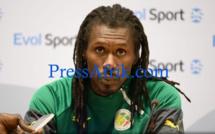 Afrique du Sud/Sénégal : la Liste des 25 joueurs connue