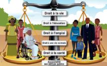 Avec 799 466 personnes vivant avec un handicap : le Sénégal loin de résoudre l'équation de l'inclusion sociale