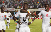 """Liste des 25 """"Lions"""" d'Aliou Cissé : Pourquoi Kara Mbodj a été appelé... malgré sa suspension"""