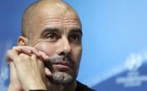 Catalogne: Guardiola dédie la victoire de Manchester City aux indépendantistes incarcérés