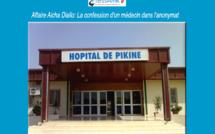 Affaire Aicha Diallo: La confession d'un médecin dans l'anonymat