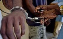 Le garde du corps du ministre Oumar Gueye arrêté pour coups et blessures volontaires