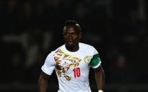 « Sadio sera à 100 % dans 3 semaines », Aliou Cissé