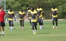 Double confrontation Sénégal / Afrique du Sud : les « Lions » en regroupement à partir du 6 novembre