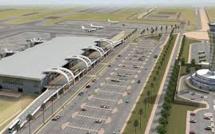 """Facture d'électricité de 300 millions de l'Aéroport International Blaise Diagne : """"Air gaspillage"""", premier sur la piste"""