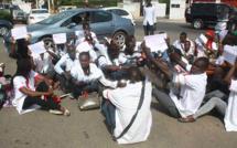 359 sortants de l'INSEPS au chômage : Les professeurs d'Education physique menacent le ministre Matar Ba