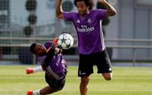Mohamed Wade, un jeune gardien sénégalais de 17 dans le groupe du Real Madrid en Copa del Rey ce jeudi