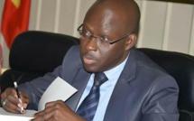 """Cheikh Bamba Dieye révèle : """"En 5 ans, Macky à consommé 104 milliards Fcfa pour corrompre des magistrats et..."""""""