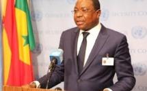 """Mankeur Ndiaye nouveau DG de l'Itie : Dans un contexte exigeant, il faudra assurer la transparence"""""""
