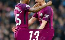10e journée Premier League : Manchester City intenable, Arsenal revient à un point du podieum