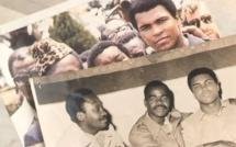30 octobre 1974,le jour où Mohamed Ali est entré dans la légende à Kinshasa