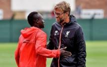 Premier League: Sadio Mané pourrait jouer contre West Ham, ce samedi