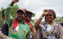 Tentative de coup d'Etat au Zimbawé : Ce que Mugabé à dit ce mercredi matin à Jacob Zuma par téléphone...