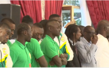 """Prime de 20 millions par """"Lion"""" du Président Macky Sall : L'équation à plusieurs inconnues du partage"""