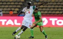 Equipe nationale – Ismaila Sarr : « J'espère qu'on héritera… du Brésil, de la France ou du Portugal »
