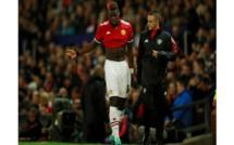 De Pogba à Drogba, les footballeurs s'indignent contre l'esclavage en Libye