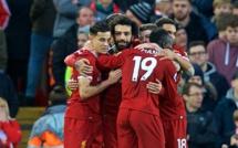 Liverpool : Sadio Mané retrouve le chemin des filets à Séville