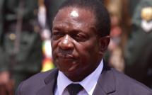 Zimbabwe: Emmerson Mnangagwa devrait être nommé président par intérim mercredi (parti)