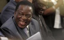 Zimbabwe: Emmerson Mnangagwa prêt à endosser les habits de président par intérim