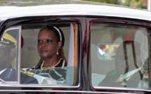 Zimbabwe: Grace Mugabe, celle par qui la chute est arrivée