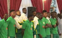 """Prime spéciale de Macky à l'équipe nationale : Les """"Lions"""" prêts à retourner l'argent s'il n'y a pas de partage équitable"""