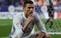 LdC : un nouveau record pour Ronaldo