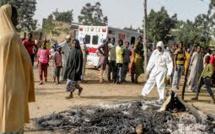 Nigeria: au moins 50 morts dans des violences intercommunautaires