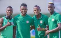 Qualification au Mondial : Les joueurs nigérians vont toucher 1,3 milliard Fcfa