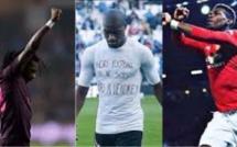 Esclavage en Libye : Le monde du foot réagit en images