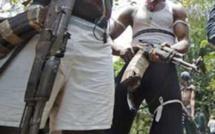 Urgent-Tambacounda : une attaque à main armée fait 5 blessés