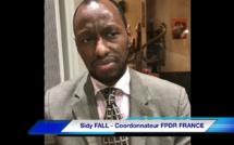 Arrestation de Cheikh Tidiane Gadio : « La traque des prédateurs financiers africains a commencé », (FPDR France)