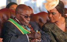 Robert Mugabe attendu à l'investiture de son ex vice-président Mnangagwa.