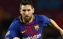 Le FC Barcelone fixe la clause libératoire de Messi à 700 millions d'euros