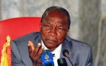Guinée : Le Président Alpha Condé met en garde les journalistes
