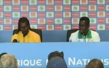 """Gana Gueye sur les critiques envers Aliou Cissé : """"Avec un autre coach, on aurait peut-être plus de liberté et de relâchement, mais..."""""""