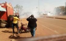Burkina : Le convoi de la délégation française attaqué sur la route de l'hôtel où Macron doit...