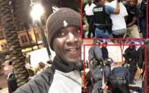 Assane Diouf a bénéficié d'un deuxième retour de parquet