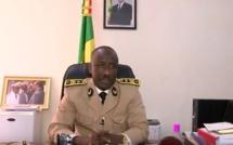 """Le sous-préfet de Dakar Djiby Diallo ne reculera devant rien : """"S'il faut riposter je riposte, mais nous allons libérer Dakar"""""""