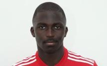 Le très jeune Aliou Traoré (17 ans) signe à Manchester United