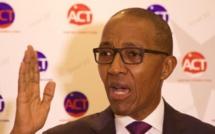 """Abdoul Mbaye laisse éclater sa colère : """"Le gros mensonge de l'autosuffisance en riz"""""""