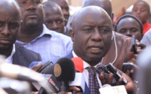 Inauguration Aibd : Toutes les autorités administratives locales invitées sauf Idrissa Seck