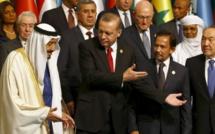 Statut de Jérusalem : Erdogan convoque tous les pays musulmans de l'OCI la semaine prochaine pour...