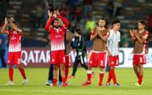Coupe du monde des clubs : Le représentant de l'Afrique, éliminé en 1/4 de finale
