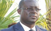 CAF : Augustin Senghor candidat, pour intégrer le Comité exécutif