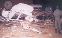 Accident de voitures à Malem Niani : 11 morts et 4 blessés