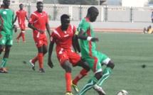 Ligue 2 Sénégal : As Pikine profite de la chute de Ndar Guedj pour prendre la tête du classement