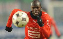 Foot-Transfert: Moussa Sow signe à Lille pour 3 ans