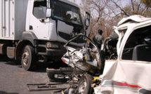 Gamou Tivaouane 2010 : 32 accidents, 175 blessés, 3 morts
